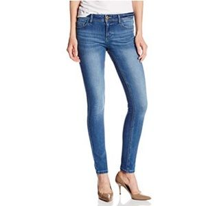 DL1961 Florence skinny jeans light wash 27